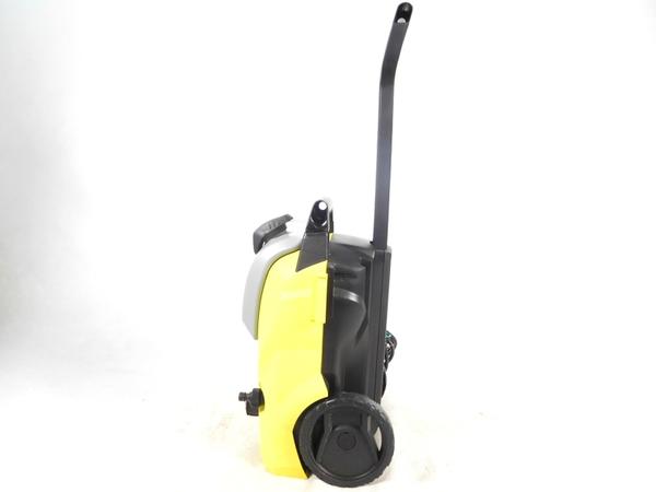 中古 ケルヒャー K3 SILENT 高圧洗浄機 洗車 お掃除 清掃 自宅 生活 K2573304_画像4