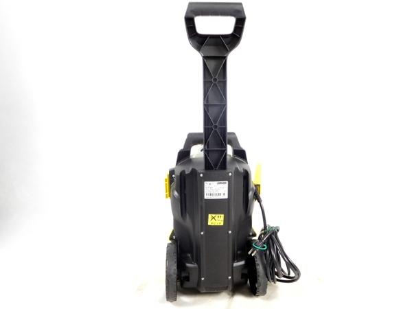 中古 ケルヒャー K3 SILENT 高圧洗浄機 洗車 お掃除 清掃 自宅 生活 K2573304_画像5