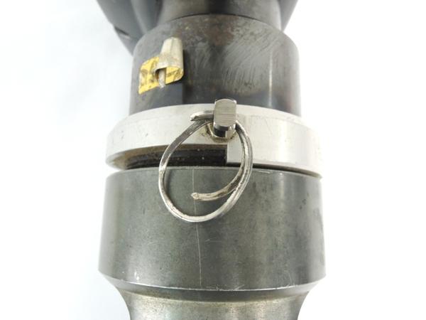 ジャンク IZUMI REC-325A 電動 油圧式 工具Y2583871_画像7
