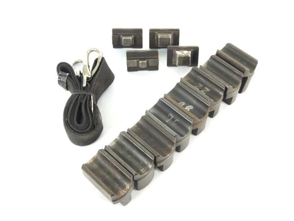 ジャンク IZUMI REC-325A 電動 油圧式 工具Y2583871_画像10
