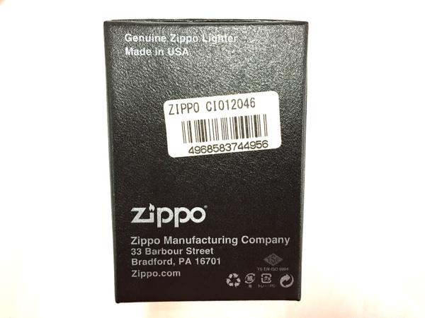 【1円】 未使用 ZIPPO カートコバーン 2016 CI012046 USA T2431824_画像4