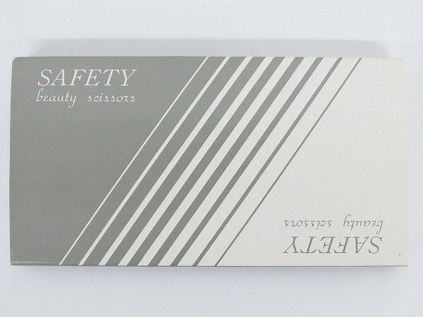 【1円】 中古 SAFETY Abilita Mo.-X 500 カット シザー 右利き 約5.0インチ T2514873_画像3