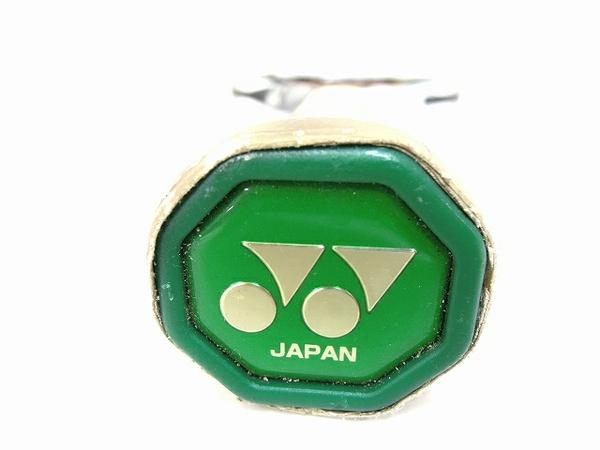 【1円】 中古 YONEX EZONE Xi 107 107inch2 G1 テニスラケット ヨネックス スポーツ O2549375_画像4