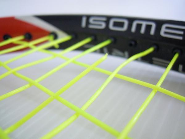 【1円】 訳あり YONEX ヨネックステニスラケット TOUGHLEX RDiS500 G2 O2558612_画像2