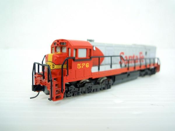 【1円】 中古 MINITRIX 51 2006 00 外国車両 鉄道模型 Nゲージ 動作品 ミニトリックス O2568252