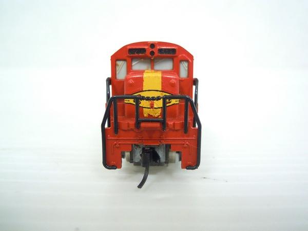 【1円】 中古 MINITRIX 51 2006 00 外国車両 鉄道模型 Nゲージ 動作品 ミニトリックス O2568252_画像2