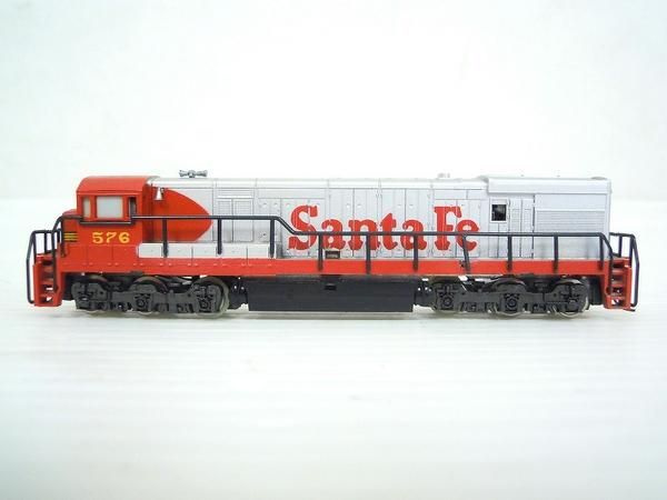 【1円】 中古 MINITRIX 51 2006 00 外国車両 鉄道模型 Nゲージ 動作品 ミニトリックス O2568252_画像3
