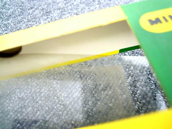 【1円】 中古 MINITRIX 51 2006 00 外国車両 鉄道模型 Nゲージ 動作品 ミニトリックス O2568252_画像9