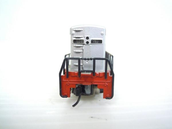 【1円】 中古 MINITRIX 51 2006 00 外国車両 鉄道模型 Nゲージ 動作品 ミニトリックス O2568252_画像4