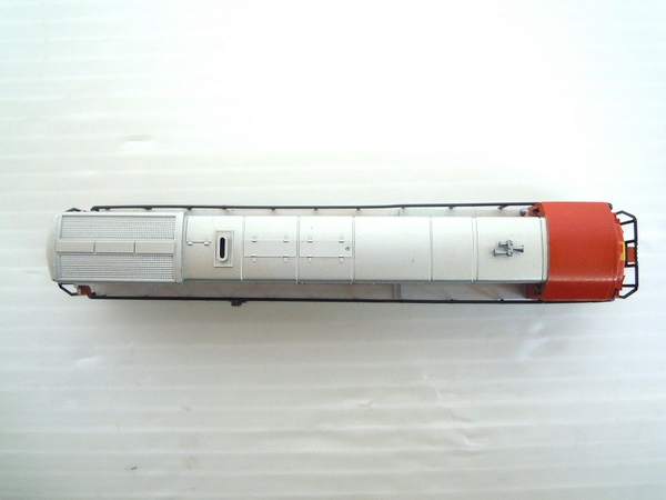 【1円】 中古 MINITRIX 51 2006 00 外国車両 鉄道模型 Nゲージ 動作品 ミニトリックス O2568252_画像6