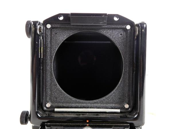 中古 HORSEMAN ホースマン 45FA フィールドカメラ ボディ 良好 K2589553_画像2
