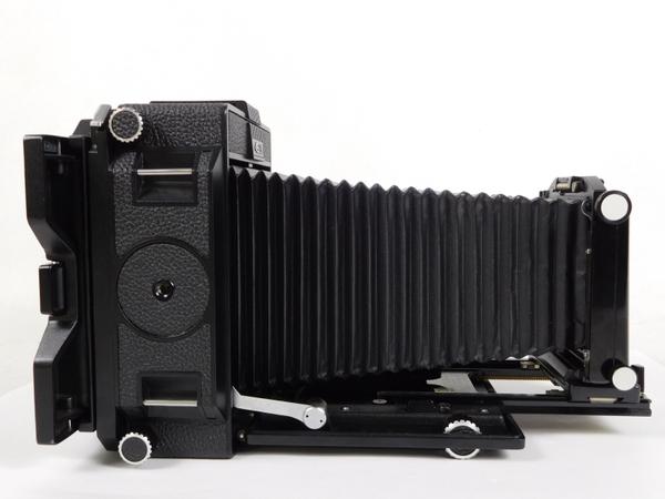 中古 HORSEMAN ホースマン 45FA フィールドカメラ ボディ 良好 K2589553_画像3