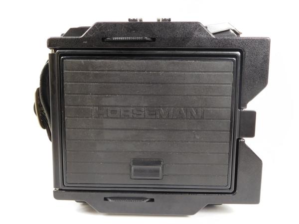 中古 HORSEMAN ホースマン 45FA フィールドカメラ ボディ 良好 K2589553_画像5