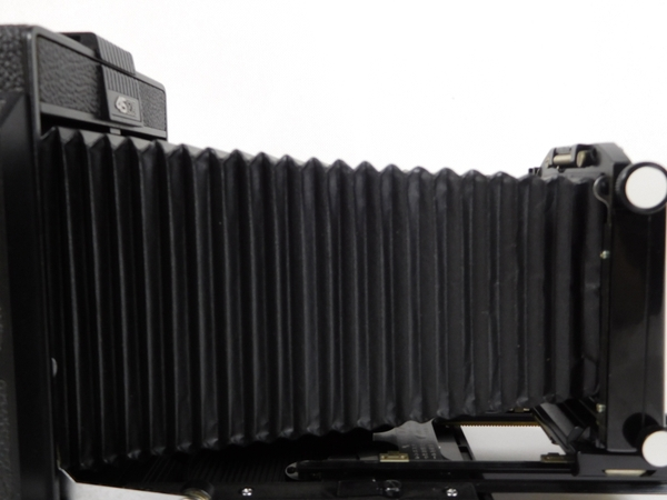 中古 HORSEMAN ホースマン 45FA フィールドカメラ ボディ 良好 K2589553_画像4