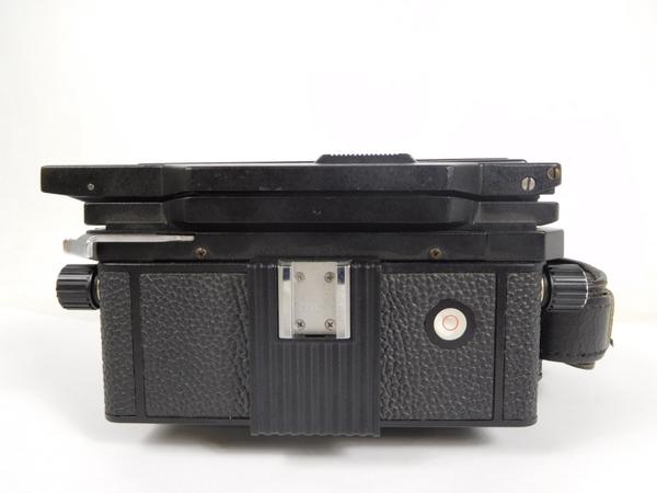 中古 HORSEMAN ホースマン 45FA フィールドカメラ ボディ 良好 K2589553_画像10