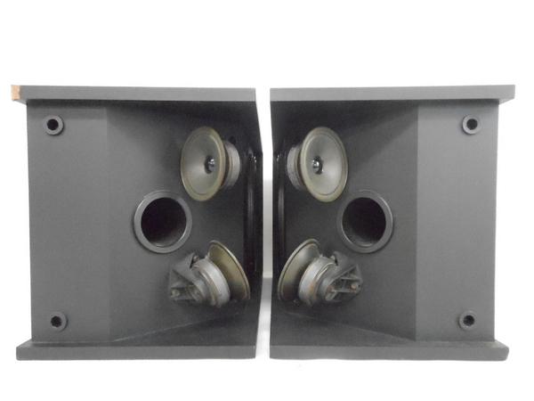 中古 BOSE MUSICMONITOR II 301 スピーカー ペア オーディオ機器 N2580781_画像5