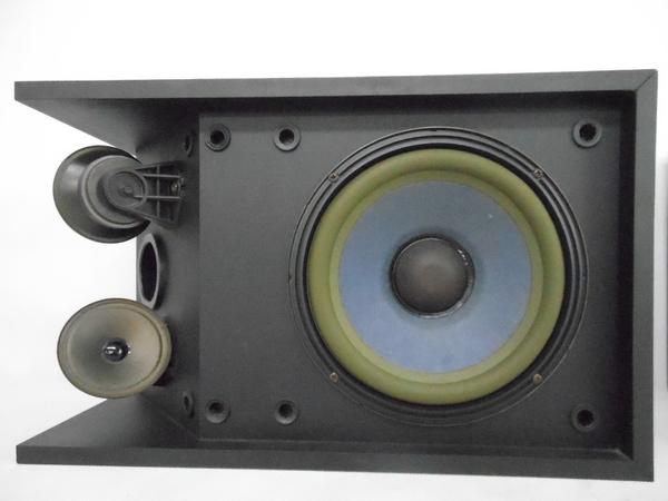 中古 BOSE MUSICMONITOR II 301 スピーカー ペア オーディオ機器 N2580781_画像2