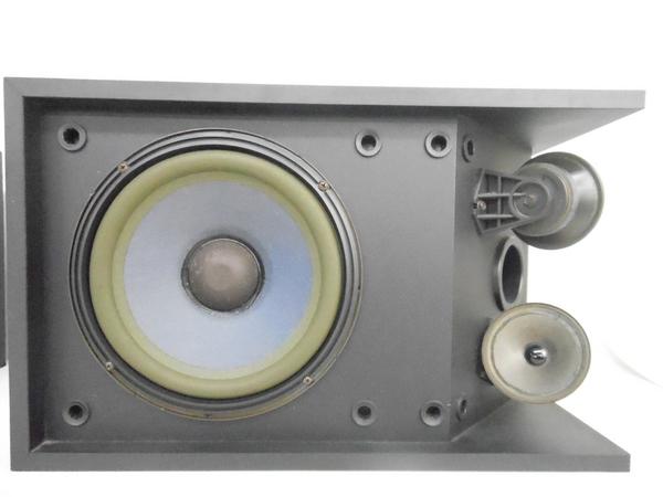 中古 BOSE MUSICMONITOR II 301 スピーカー ペア オーディオ機器 N2580781_画像3