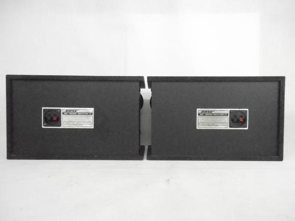 中古 BOSE MUSICMONITOR II 301 スピーカー ペア オーディオ機器 N2580781_画像7