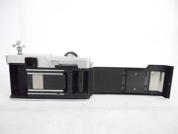 ジャンク OLYMPUS PEN-F D.Zuiko 1:2.8 38mm カメラ ボディ レンズ N2592468_画像7