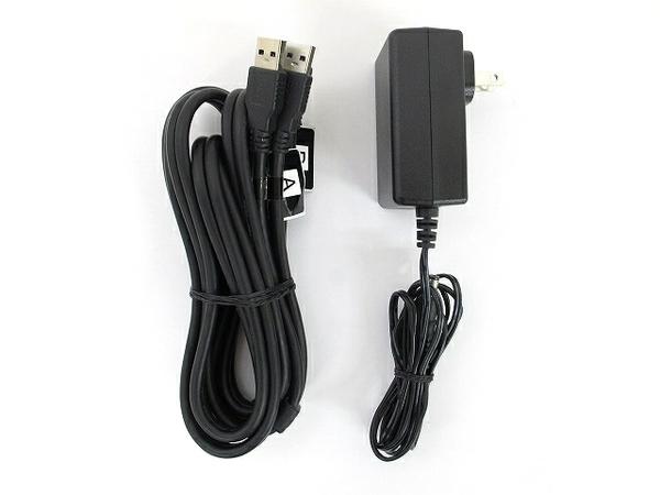 中古 BUFFALO HDT-AVU3/V HDT-AV4.0TU3/V 外付け ハードディスク HDD 4TB T2574094_画像2