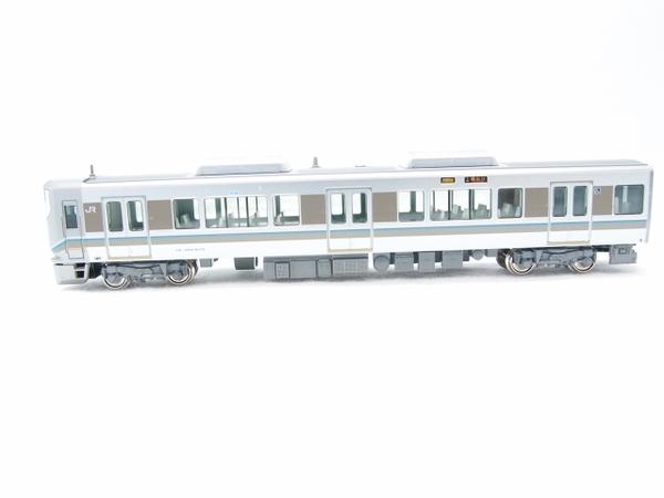 中古 KATO カトー 10-1201 225系6000番台 丹波路快速 6両 セット 鉄道 模型 Nゲージ S2589665_画像2