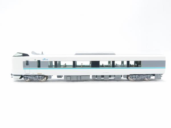 中古 KATO カトー 10-1179 10-1180 287系 くろしお 6両基本セット 鉄道模型 NゲージS2589658_画像3