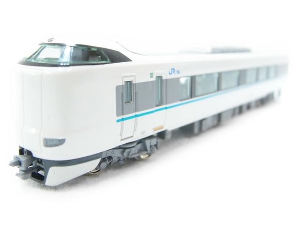 中古 KATO カトー 10-1179 10-1180 287系 くろしお 6両基本セット 鉄道模型 NゲージS2589658