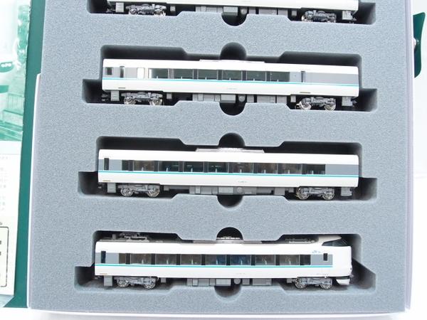 中古 KATO カトー 10-1179 10-1180 287系 くろしお 6両基本セット 鉄道模型 NゲージS2589658_画像6