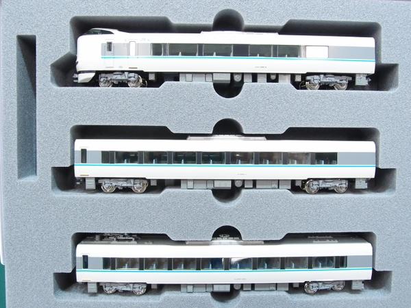 中古 KATO カトー 10-1179 10-1180 287系 くろしお 6両基本セット 鉄道模型 NゲージS2589658_画像5
