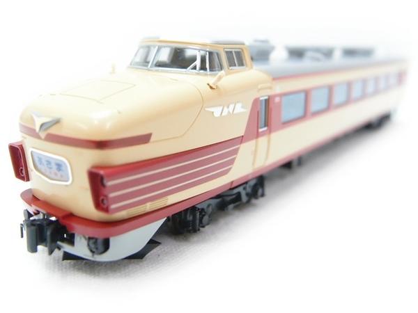中古 KATO 10-1149 181系 100番台 あさま 8両 鉄道模型S2589661