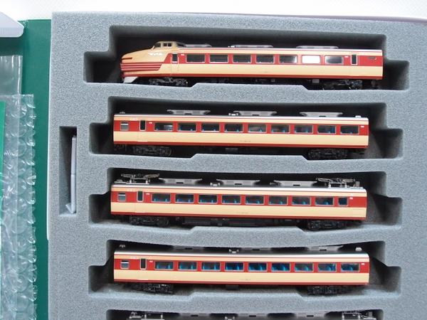 中古 KATO 10-1149 181系 100番台 あさま 8両 鉄道模型S2589661_画像4
