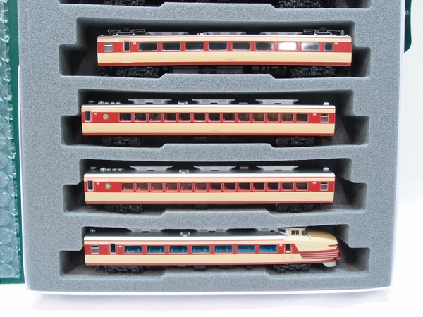 中古 KATO 10-1149 181系 100番台 あさま 8両 鉄道模型S2589661_画像5
