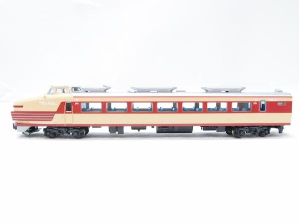 中古 KATO 10-1149 181系 100番台 あさま 8両 鉄道模型S2589661_画像2