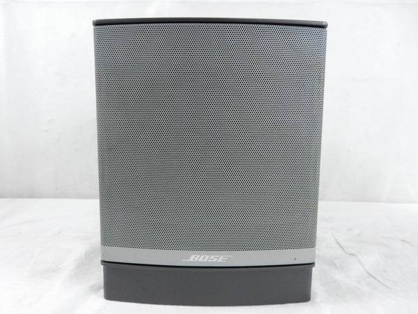 中古 BOSE Companion 3 Series II マルチ メディア スピーカー システム アンプ 内蔵型 S2555552_画像2