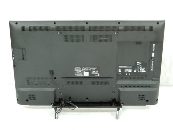 中古 良好 Panasonic VIERA TH-49DX750 液晶テレビ 4K 楽 Y2568538_画像2