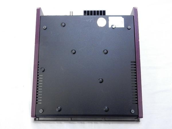 中古 スタジオ業務用 CD Player ストゥーダ STUDER D730 CDS SERIES コンパクト ディスク プレーヤー S2592414_画像10
