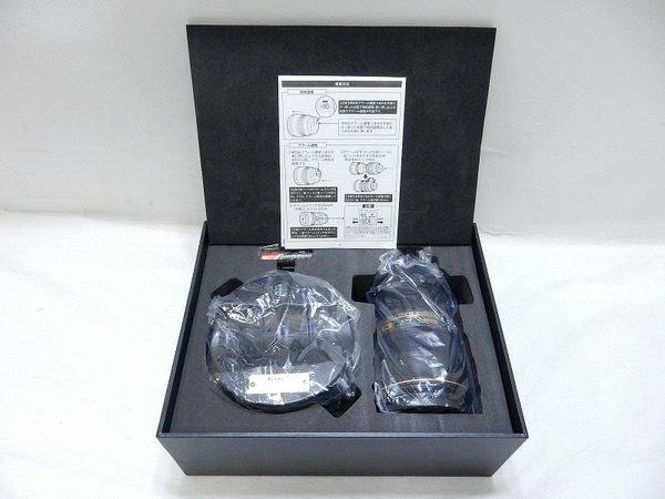 未使用 Nikon ニコン レンズ クロック 時計 AF-S 24-70 f/2.8G ED型 80周年記念 非売品 1000台 限定 S2595837_画像5
