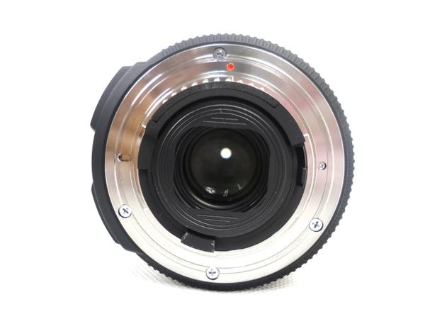 中古 SIGMA レンズ 10-20mm F3.5 DC HSM Nikon用 M2585137_画像3