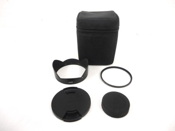 中古 SIGMA レンズ 10-20mm F3.5 DC HSM Nikon用 M2585137_画像7