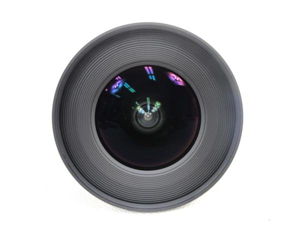 中古 SIGMA レンズ 10-20mm F3.5 DC HSM Nikon用 M2585137_画像2