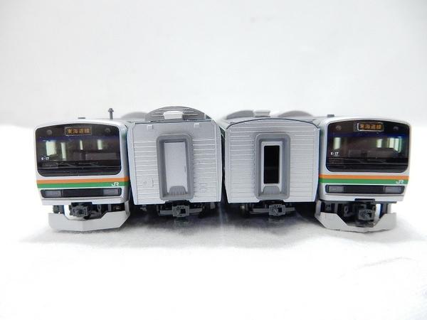 ジャンク KATO カトー 20-865 10-018 Nゲージ スターターセット 線路 セット 鉄道模型 コレクション ホビー 趣味S2595965_画像2