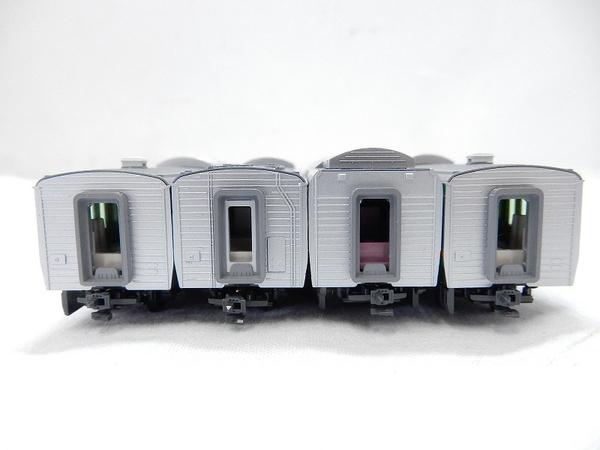 ジャンク KATO カトー 20-865 10-018 Nゲージ スターターセット 線路 セット 鉄道模型 コレクション ホビー 趣味S2595965_画像3