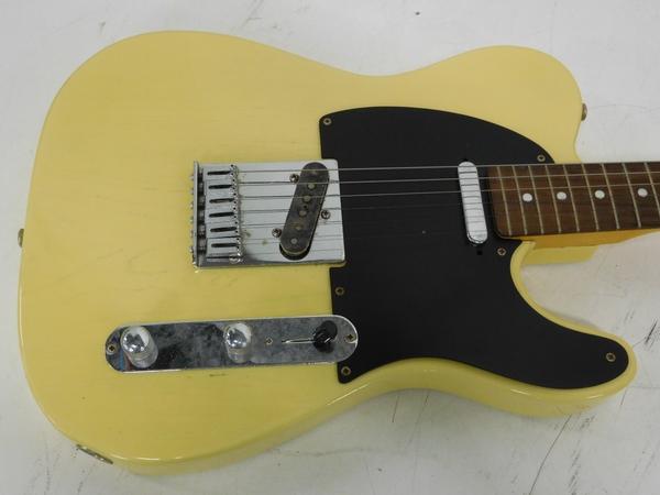 中古 Seymour Duncan セイモアダンカン テレキャスター エレキギター F2596850_画像3
