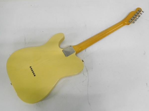 中古 Seymour Duncan セイモアダンカン テレキャスター エレキギター F2596850_画像8