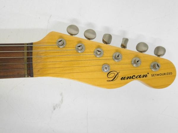 中古 Seymour Duncan セイモアダンカン テレキャスター エレキギター F2596850_画像7