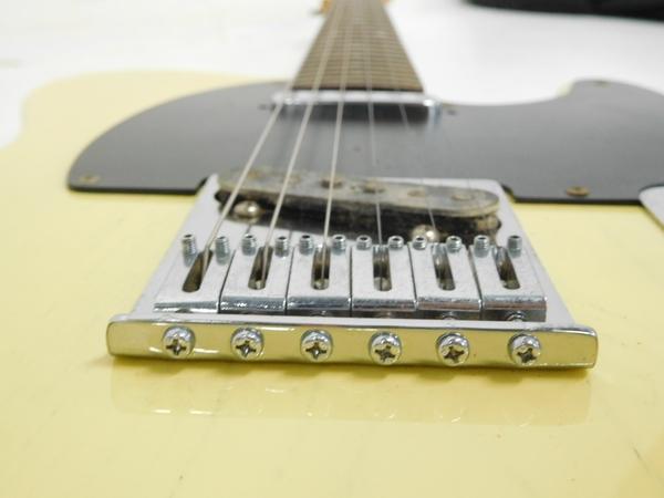 中古 Seymour Duncan セイモアダンカン テレキャスター エレキギター F2596850_画像5