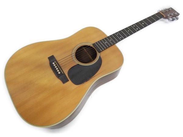 ジャンク Martin マーチン D-28 アコースティックギター ブルーケース付 F2596801
