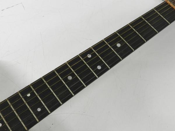 ジャンク Martin マーチン D-28 アコースティックギター ブルーケース付 F2596801_画像7