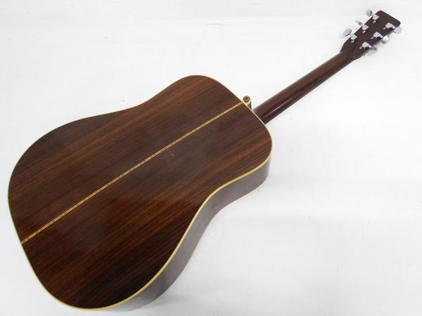 ジャンク Martin マーチン D-28 アコースティックギター ブルーケース付 F2596801_画像10